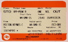 train ticket layout simulator