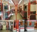 [Prague]Prague's older metro trains are still fit for purpose