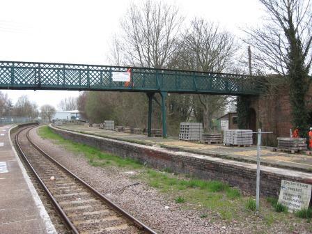 Photo: Network Rail
